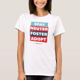 Save Lives T-shirt