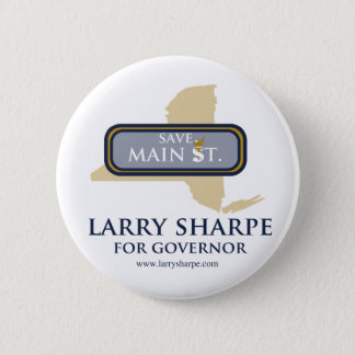 Save Main Street Button