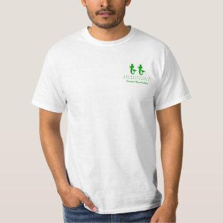 Save Marine Life : Support Green FairTrade T-Shirt