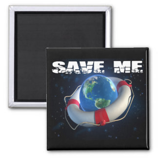 save me 2 inch square magnet