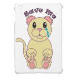 Save Me (Florida Panther) iPad Mini Covers