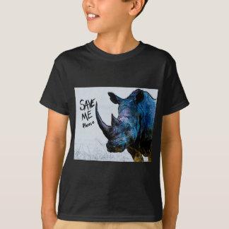 Save Me Please T-Shirt