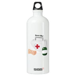 Save Me SIGG Traveler 1.0L Water Bottle