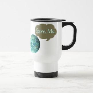 Save Me Travel Mug