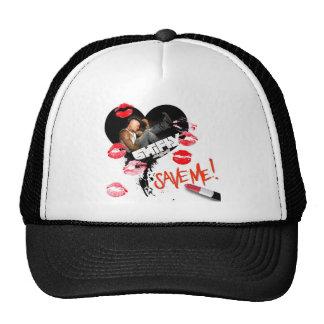 Save Me Trucker Hat
