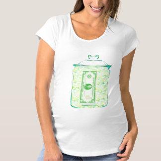 Save Money Maternity women's T-Shirt