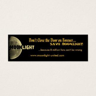Save Moonlight card