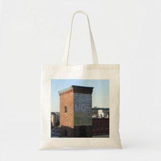SAVE-MOR REUSABLE BAG
