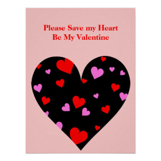 Save My Heart Poster