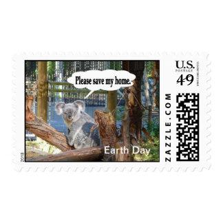 Save My Home Postage