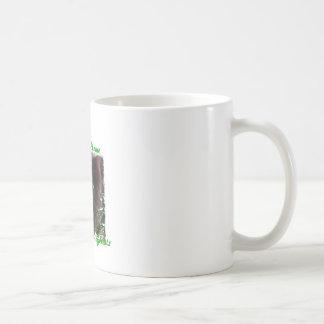 Save My Home, Save The Rainfo... Coffee Mugs