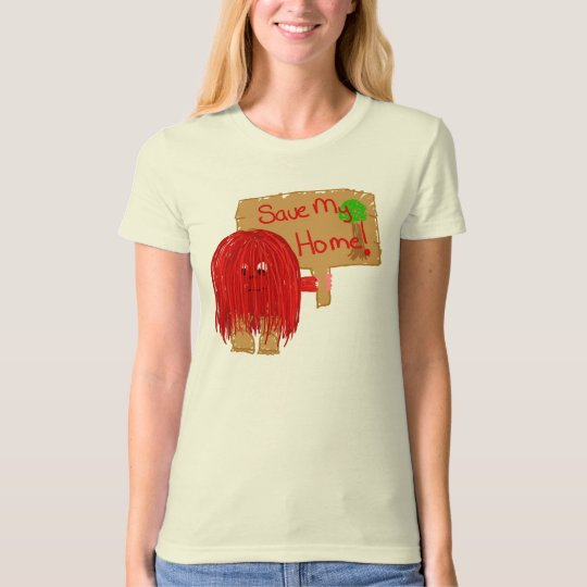 save my home T-Shirt