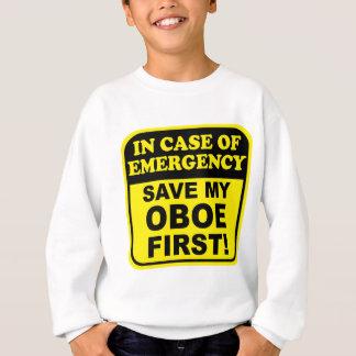Save My Oboe Sweatshirt