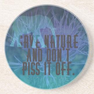 Save Nature Coaster