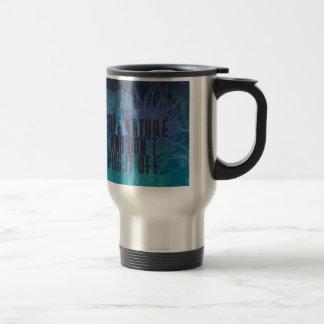 Save Nature Travel Mug