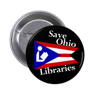 Save Ohio Libraries Button
