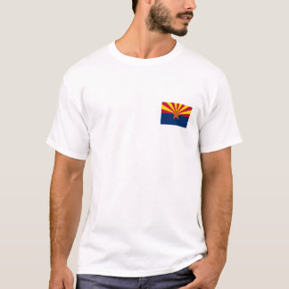 Save Our Border T-Shirt