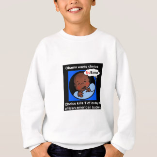 Save our brothers and sisters sweatshirt