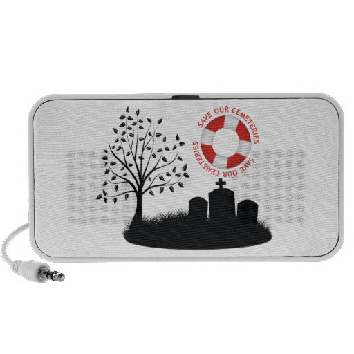 Save Our Cemeteries Travel Speaker