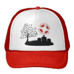 Save Our Cemeteries Trucker Hats