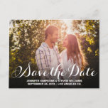 """SAVE OUR DATE 