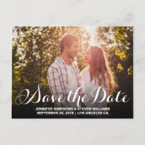 SAVE OUR DATE | SAVE THE DATE ANNOUNCEMENT