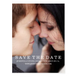 SAVE OUR DATE | SAVE THE DATE ANNOUNCEMENT POST CARDS