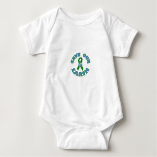 Save Our Earth Baby Bodysuit