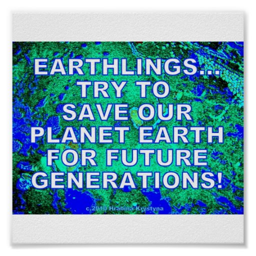 our earth our future essay We can only conjecture what the future will be like now, we live telescopes that can send photographs of distant stars back to earth even our house will be.