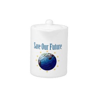 Save our future #2