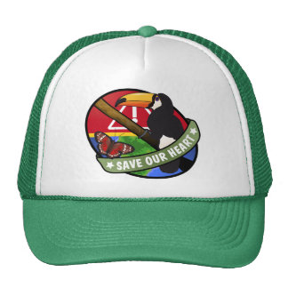 Save Our Heart Hat