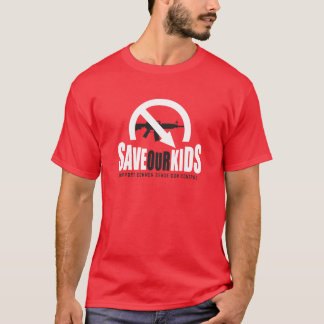 Save Our Kids T-Shirt