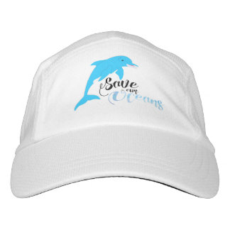 Save our Oceans Headsweats Hat