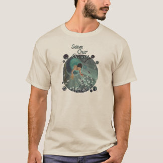 Save Our Oceans - Keepsakes of the Ocean T-Shirt