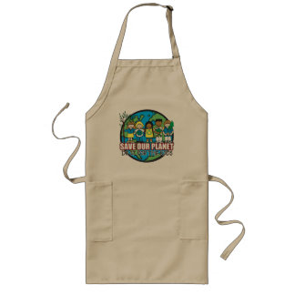 Save Our Planet Aprons