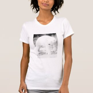 Save Our Planet product -Polar Bear Tshirt