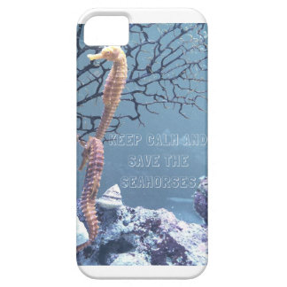 Save Our Seahorses Case
