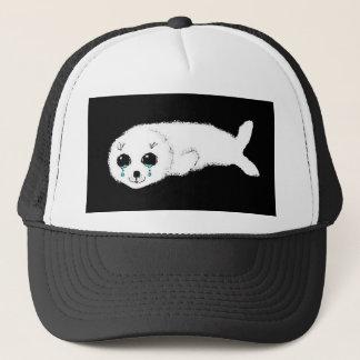 Save Our Seals Trucker Hat