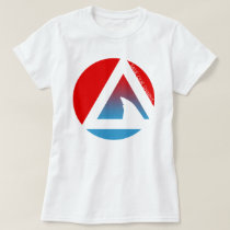 save our sharks tricircles T-Shirt