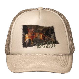 Save Our Wildlife II Trucker Hat