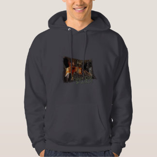 Save Our Wildlife II Hoodie