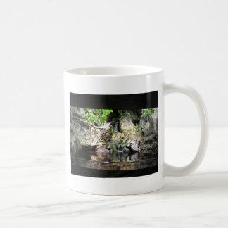 Save our wildlife classic white coffee mug