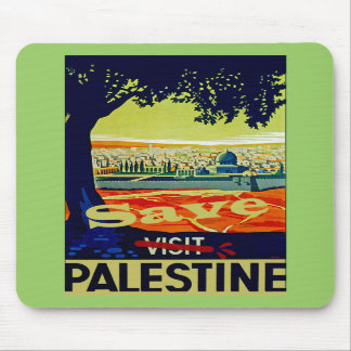 Save Palestine Mousepads