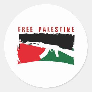 Save Palestine Sticker