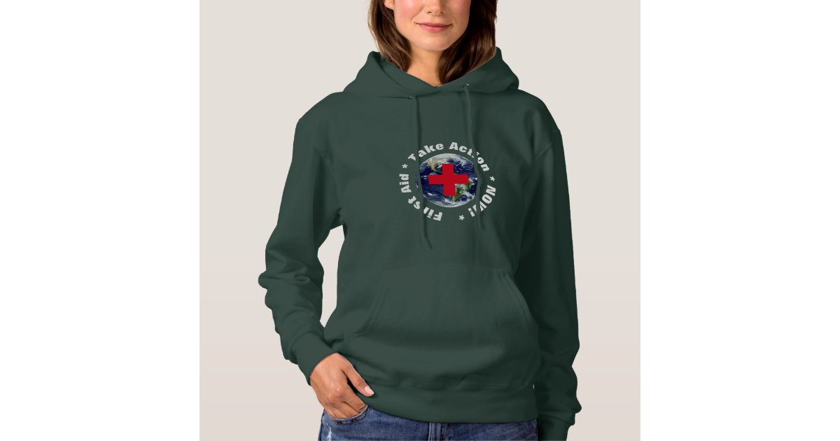 CLIMATE CHANGE IS REAL HOODY HOODIE RECYCLE EXTINCTION REBELLION ENVIRONMENT