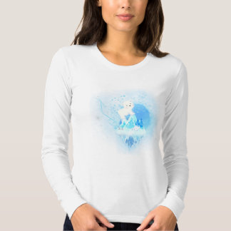 Save Polar Bear! T Shirt