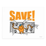 Save! Postcard