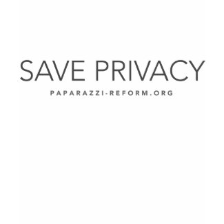 Save Privacy shirt