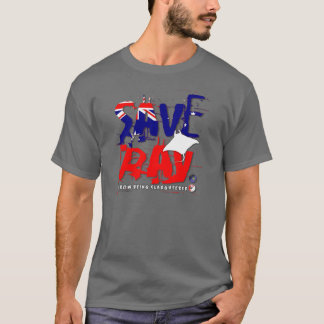 SAVE RAY DAY T-Shirt