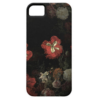 Save roses iPhone SE/5/5s case